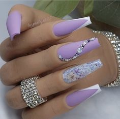 Sexy Nails, Dope Nails, Fancy Nails, Summer Acrylic Nails, Best Acrylic Nails, Cute Acrylic Nail Designs, Nail Art Designs, Stylish Nails, Trendy Nails