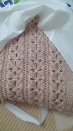 Knitting Designs Knitting Stitches Baby Knitting Knitting Patterns Stitch Patterns Amigurumi Knit Patterns Groomsmen Knitting And Crocheting Knitting Stiches, Easy Knitting Patterns, Lace Knitting, Knitting Designs, Knit Crochet, Diy Crafts Knitting, Knit Vest Pattern, Knitting For Beginners, Ravelry