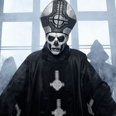 Ghost B.C. Foreshadow Doom in 'Secular Haze' Live – Premiere