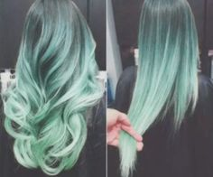 Blonde Ombre Hair - Amazing Ombre Hair Colour Ideas - Looking for Hair Extensions to refresh your hair look instantly? KINGHAIR® only focus on premium quality remy clip in hair. Visit - - for more details Haircuts For Long Hair, Long Hair Cuts, Long Hair Styles, Straight Hair, Short Haircuts, About Hair, Pretty Hairstyles, Hairstyle Men, Funky Hairstyles