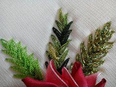 NOCHEBUENA ESTRELLA DE MAR RECICLANDO ENCAJE (Poinsettia Star Fish Recycled) - YouTube