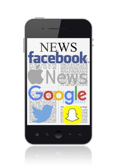 Google y Twitter se apuntan – juntos – a la gran batalla por las noticias. [12/09/15]
