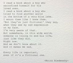 By Moira Niedewsky