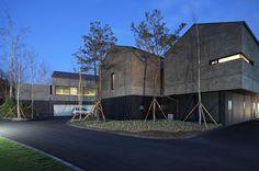 Country Club 360°: Terra, Água, Flor e Vento / IROJE Architects & Planners