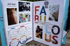 fotobuch selbst gestalten ideen - Google-Suche