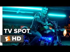 NERVE Trailers, TV Spots, Images and Posters | The Entertainment Factor