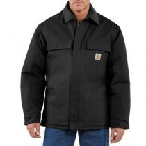 Duck Traditional Coat - BLK-Black $99.99 #coat #manufacturing www.librami.com