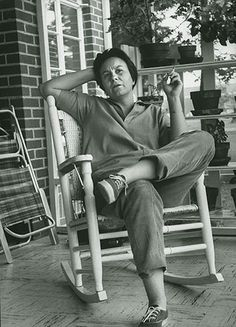 Harper Lee - 1961 Photo by Donald UhrbrockTime Life PicturesGetty Images