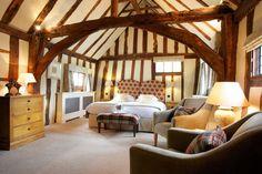 The Swan hotel pub at Lavenham, UK spa weekend!!! Please ⭐⭐⭐⭐