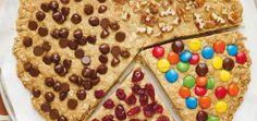 Biscuit géant « tout garni » Recettes | Ricardo