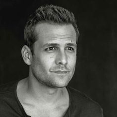 Gabriel Macht aka Harvey Specter suits