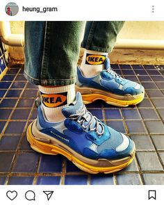 • London Heart, Sneakers Fashion, Fashion Shoes, Boys Clothes Style, Ankle Sneakers, Bold Logo, Sneaker Boots, Character Outfits, Athletic Outfits