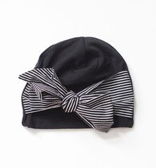 Papu Design Hat With Bow for Girls | Hei Moose