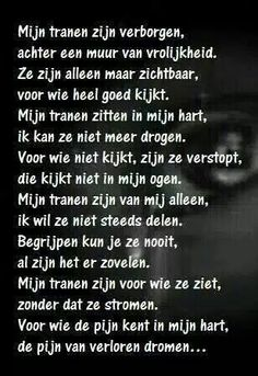 Geregeld ff dit jaar. Sad Quotes, Words Quotes, Wise Words, Best Quotes, Love Quotes, Inspirational Quotes, Sayings, Qoutes, Dutch Words