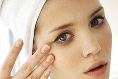 7 рецептов избавления от синяков под глазами
