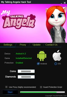 tool called My Talking Angela Hack Tool. With our My Talking Angela ...