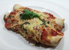 Koolhydraatarme tortillas Italiaanse stijl – Lekker&Gezond eten – kha