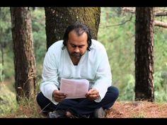 Prashant Tripathi: दर्शन का अर्थ है जगी दृष्टि से जगत को देखना (The real...