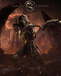 Escorpion Mortal Kombat, Mortal Kombat X Scorpion, 4k Wallpaper Android, Claude Van Damme, Bruce Lee Martial Arts, Ninja Art, Batman Artwork, Rapper Art, V Games