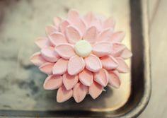 Hochzeit Cupcake Decorating