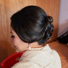 50 Best Updo Hairstyles in 2017 Check more at http://hairstylezz.com/best-updo-hairstyles/