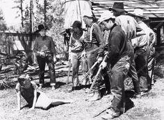 photo Gene Autry Betty Bronson film Yodelin Kid from Pine Ridge 2751-21