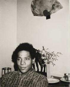 Andy Warhol, Jean-Michel Basquiat, 1984