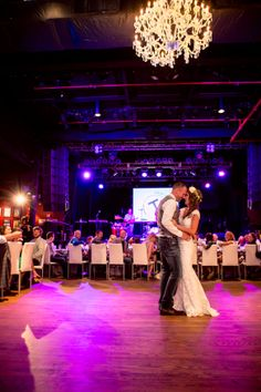 The Fillmore | Charlotte, NC | Did you get married here? Tell us about it, and have your wedding featured on our website! www.thevowlocale.com