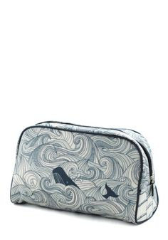43169007518f Swell Acquainted Toiletry Bag - Cotton