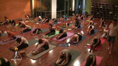 Yin Yoga (FULL Class) with Travis Eliot - YouTube