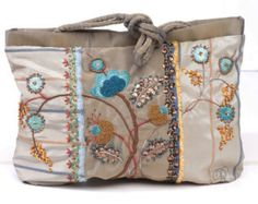 Palermo's purse by atelierrococo on Etsy