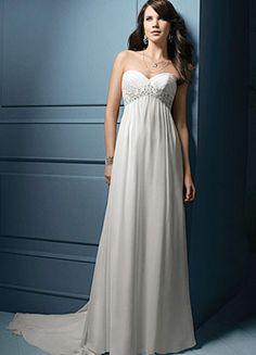 Wedding dress ideas.
