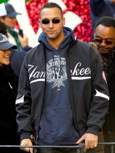 New York Yankees World Series Victory Parade, 11-6-09