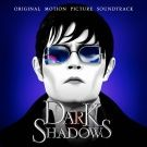 Dark Shadows Soundtrack CD