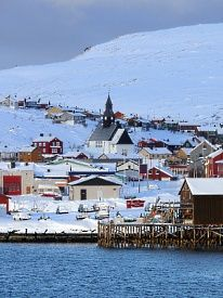 Havoysund, Norway