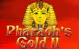 Are you looking for a casino slot game that will help you to forget your boring everyday routine and get lost in a magical world?  If so, you can try the free #PharaohsGold2 slots from Novomatic, a game with a legendary status of some sort in the online gaming world. It has a #wonderful history that goes back to the times of the land-based machines, being #popular for several decades now. You can play this true #classic online now to find out for yourself.