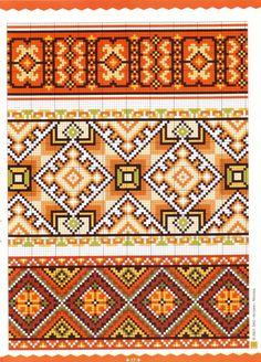 Gallery.ru / Фото #13 - ЧМ ручная вышивка 2001 05 - Chispitas
