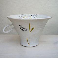 Loving Karin Eriksson's ceramics!  www.karineriksson.se