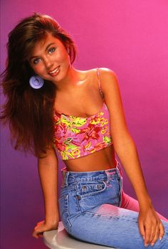 """""""Kelly Kapowski"""", Saved by the Bell"""