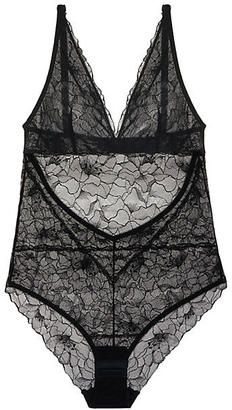Image result for Samantha Chang All Lace Glamour Bodysuit Bodysuit fc4a02e37