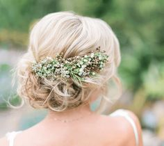 Go woodsy  22 Flower Crown Creations To Make You Swoon • Page 4 of 6 • BoredBug
