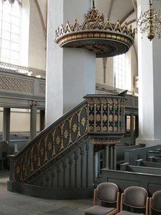 Stadtkirche St. Marien in Wittenberg