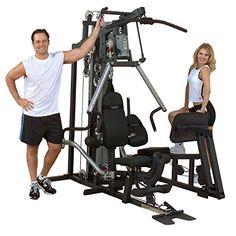 Body-Solid G6B Bi-Angular Gym with Leg Press https://www.uksportsoutdoors.com/product/healthrider-h200t-treadmill/