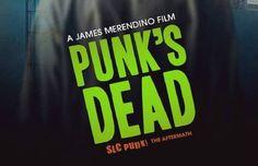 punk's dead - Поиск в Google