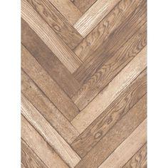 Papier peint parquet bois naturel - #Papier #peint pour salon ou chambre