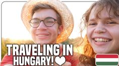 Hitchhiking Meeting Fans Couchsurfing in Hungary - Travel Vlog - Last Monday when I started my day in the Hungarian city Szombathely! Had some very lovely experiences hitchhiking to the town Zalaegerszeg where I met a fan of Elias Limitless and at the end I couchsurfed to the home of lovely Melitta. Hungary is the best. :)  This travel vlog series starts to evolve around couchsurfing hitchhiking and all that stuff. I like that and I can't wait to show you upcoming vlogs from this travel! :)…