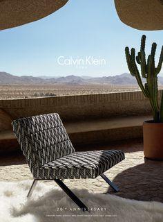 The Calvin Klein Hom