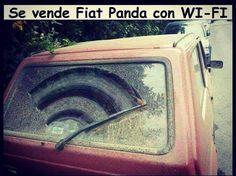 Mi coche también tiene, jajaja #memes #chistes #chistesmalos #imagenesgraciosas #humor http://www.megamemeces.com/memeces/imagenes-de-humor-vs-videos-divertidos