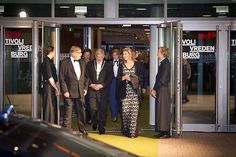 Queen Maxima of the Netherlands at the 10th International Frans Liszt Piano Competition in Utrecht, The Netherlands. 08 November 2014