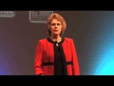 Dr. Corinne Allen, your brain on water